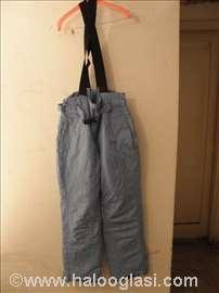 Ski pantalone Brugi, Italy, br. 46, vel.164, nove