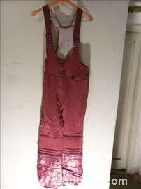 Ski pantalone CV(Chaples Voegele) ženske br.36