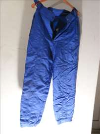 Ski pantalone omladinske br.38, 100% poliamid