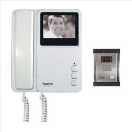 Žićni video interfon DPV02
