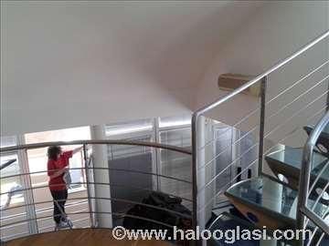 Čišćenje stanova AS Point Beograd
