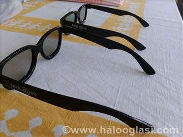 Real 3D naočare