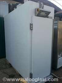 Hladnjača komora panelna
