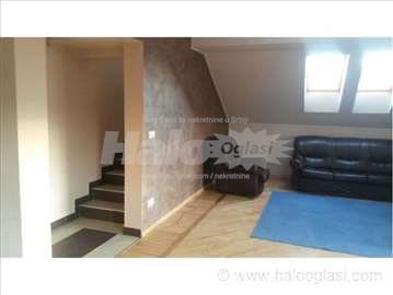 Kaluđerica, Volgina, 134m2 nov stan