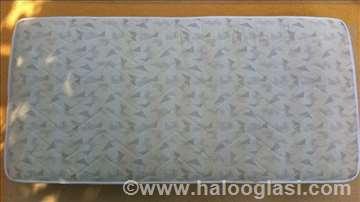 Simpo dušek za krevetac 120X60cm