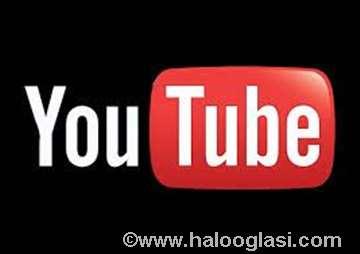 YouTube uslužno postavljanje materijala