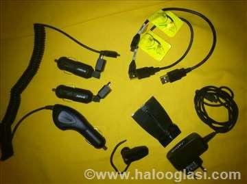 Jabra JX10 Cara headsets