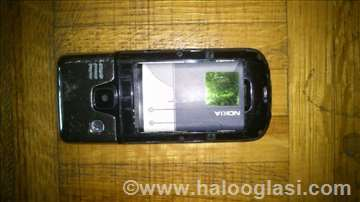 Nokia 6700 sa dve kartice