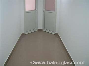 Čišćenje tvrdih podova
