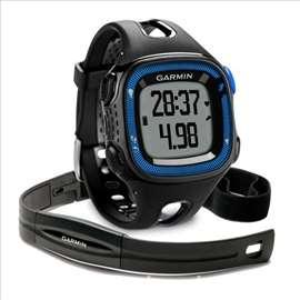 Garmin GPS sat forerunner 15 hrm