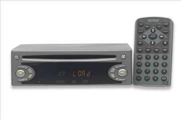 DVD-player danske firme Denver