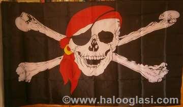 Zastava gusara