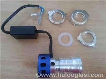 Bi LED set za motore i skutere