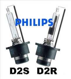 Philips D2S i D2R fabrički xenon