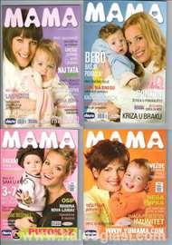 Časopis Mama
