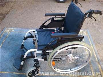 Invalidska kolica KAO NOVA--GARANCIJA