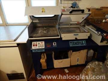 Mašina za pakovanje u termofoliji