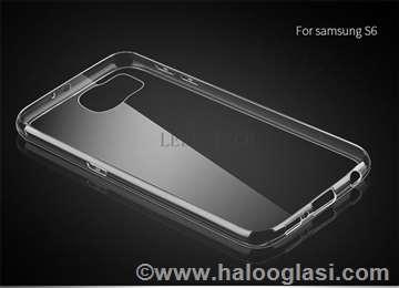 Akcija Nova Samsung S6 providna silikonska futrola