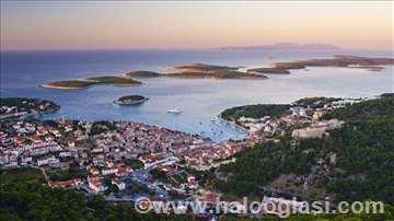 Hrvatska, Stari Grad, Hvar, hostel