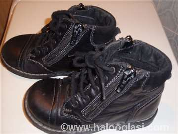 Zarine duboke cipele br.25
