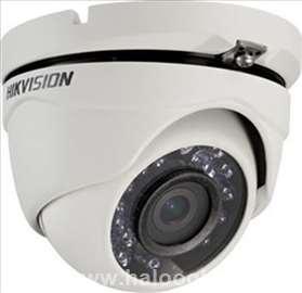 HDTVI Megapikselna kamera za dnevni i noćni nadzor