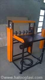 Mašina za bigovanje i rasecanje papira i kartona