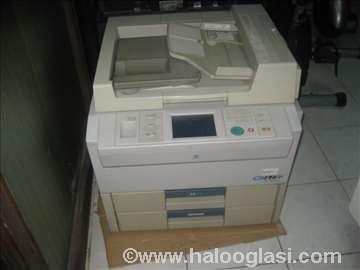Fotokopir aparat profesionalni može zamena