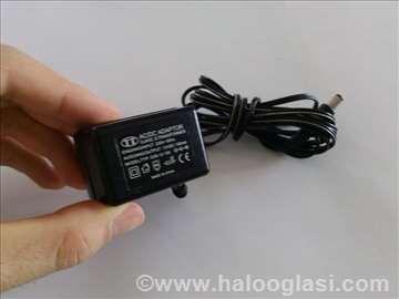 AC/DC adapter 12v 100mA