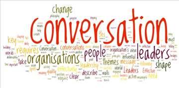 Kursevi konverzacije - progrovorite engleski!