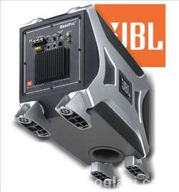 JBL BassPro II aktivan auto subwoofer / NOVO