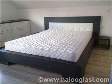 Izrada kreveta