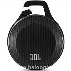 JBL Clip Black bežični prenosivi zvučnik / novo