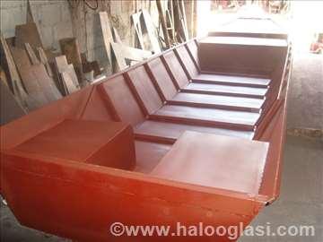 Metalni čamci