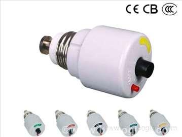 Automatski osigurač za struju stari tip E27