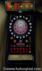 Iznajmljivanje i Prodaja Cyberdine turnir darts