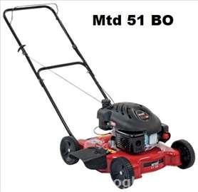 Motorna kosilica MTD 51 BO, novo