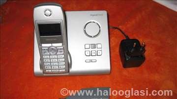 Siemens Gigaset s445 + Skype USB