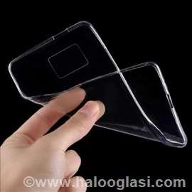 Akcija Nova Samsung S6 Edge silikonska futrola