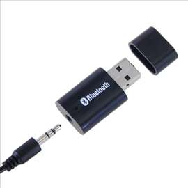 Bluetooth (bežični) audio stereo risiver