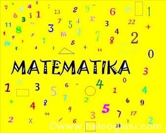 Matematika - studenti