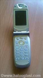 NEC N21i mobilni telefon