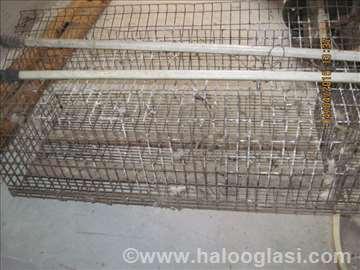 Kavezi za tov zečeva