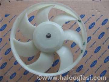 Ventilator Hladnjaka Ford Escort 5
