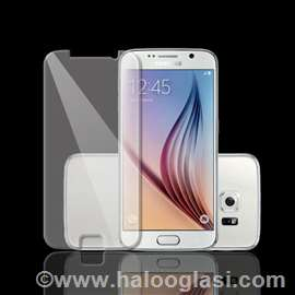 Akcija Novo Samsung Galaxy S6 Kaljeno Staklo