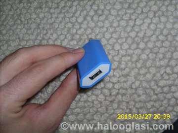 Punjač na USB 1A