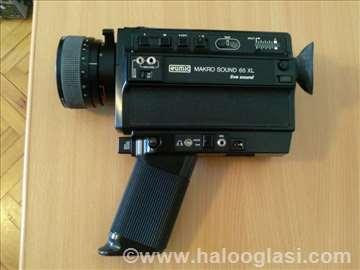 Tonska kamera super 8