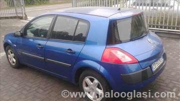 Renault Megan   delovi