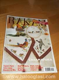 Rakam - Italijanski Časopis za Ručni Rad