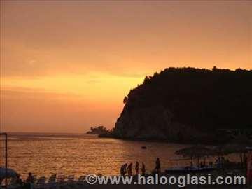 Crna Gora, Buljarica, kuća za odmor