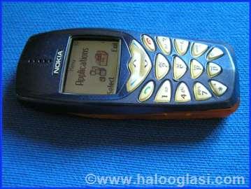 Nokia 3510i - kao nova!!!